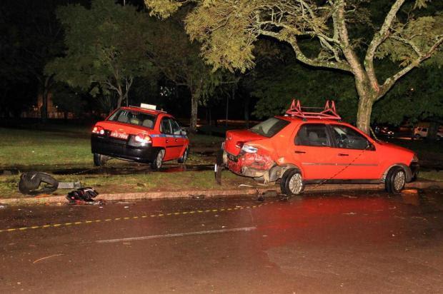 Taxista é morto na zona sul da Capital Dani Barcellos/Especial