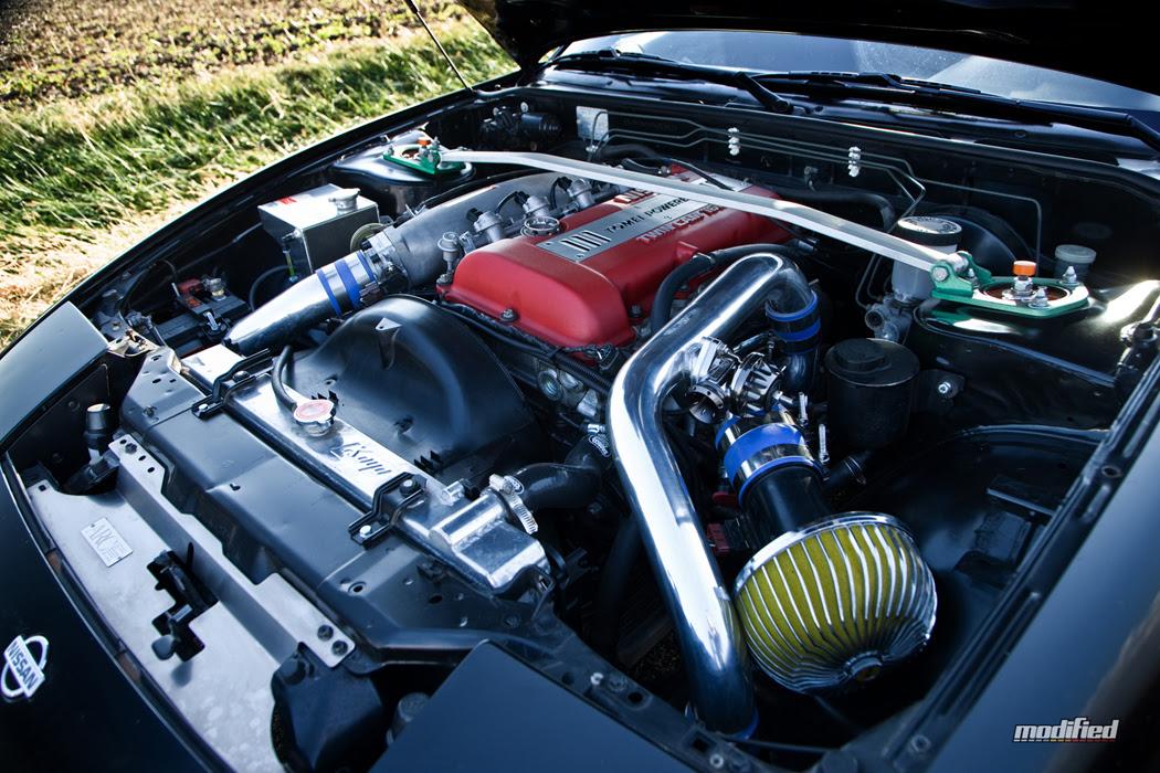 Nissan 240sx Aftermarket Wiring Harnes