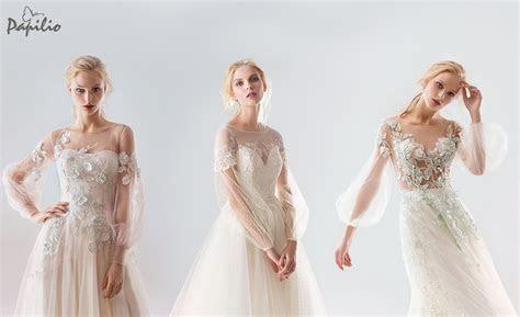 Finally   Shop Papilio Wedding Dresses Online!   Papilio
