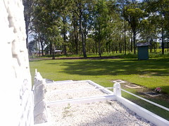 Upper Caboolture Cemetery