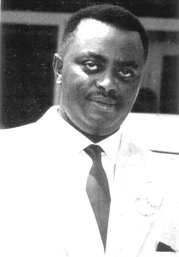 Louis Rwagasore
