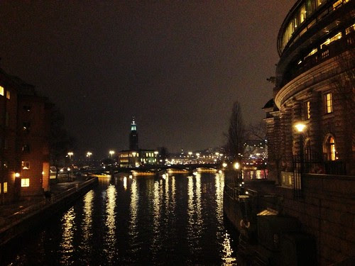 christmas time stockholm 2013