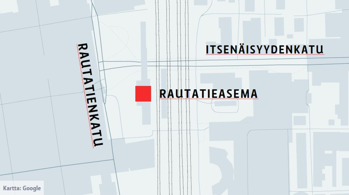 Tampere Karttapalvelu