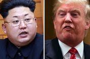 Trump Sebut Sanksi Internasional Berefek kepada Korea Utara