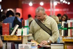 Bookfest 2017: târgul cu un milion de cărți