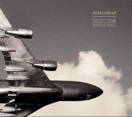 Album delayedead by Syrup16g