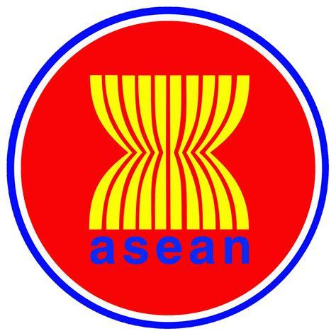 sekilas tentang makna logo asean atrie fabian