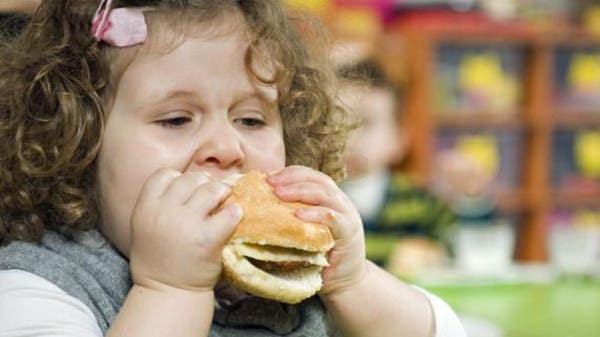 قلوب الأطفال البدناء تشبه مصابي سرطان الدم