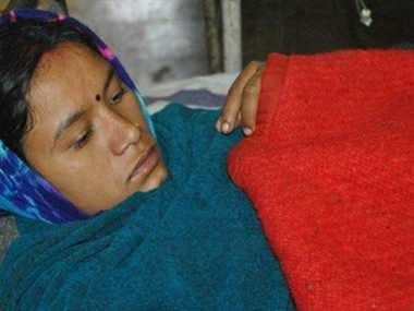 मेडिकल साइंस  का एक अजूबा  महिला ने 10 बच्चों को जन्म दिया।