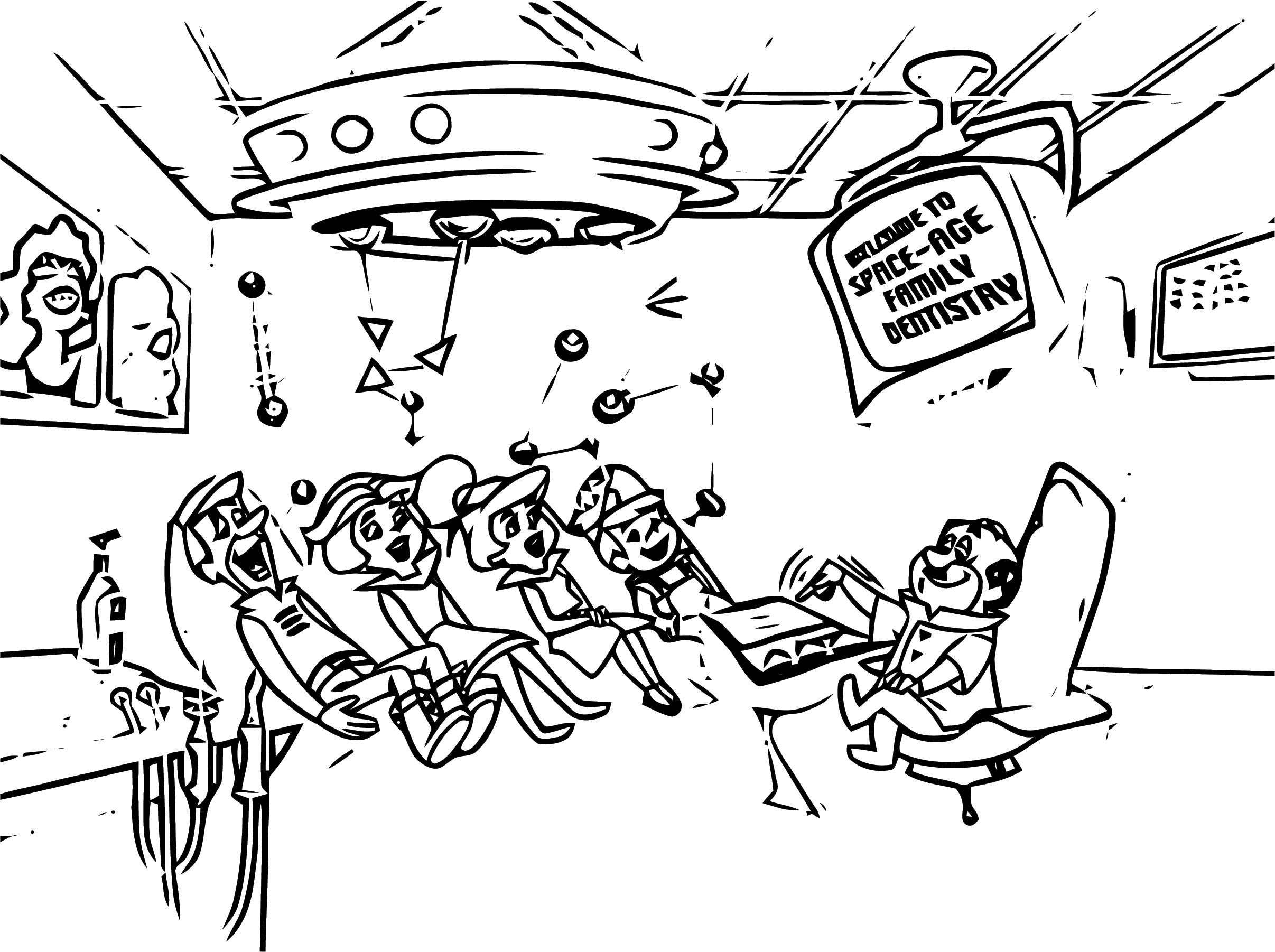 the jetsons coloring pages.html