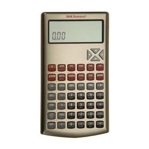 Financial Calculator: BWK Business Financial Calculator review