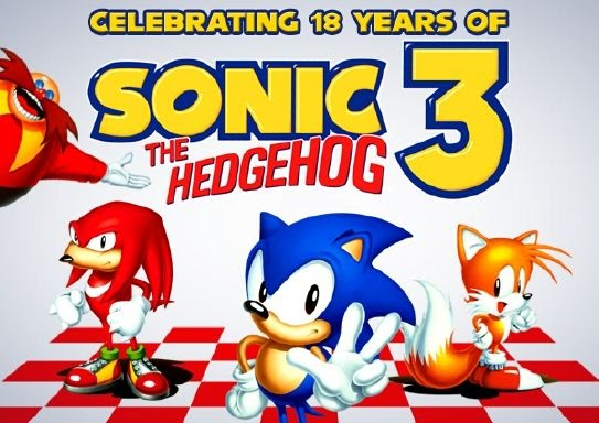 Sonic and knuckles hd download