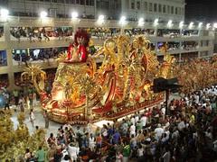 Carnaval - Rio de Janeiro - 16