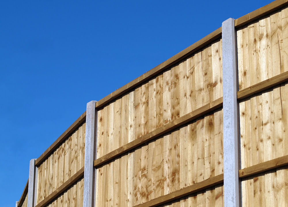 Best Practices for Installing Fence Posts | Utah Fence ...