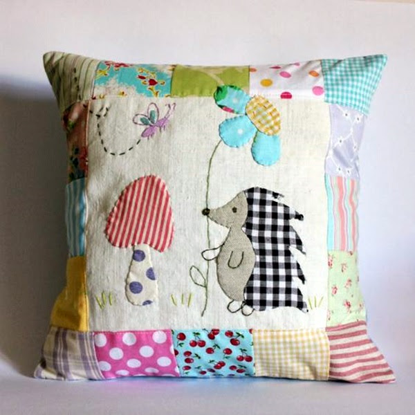 Excellent Applique Embroidery Designs And Patterns (4)