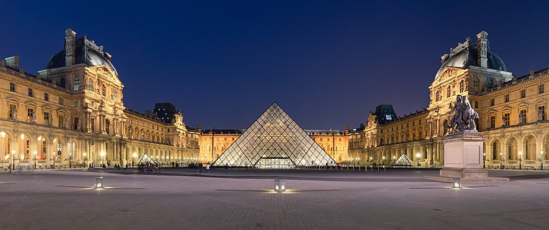 Archivo:Louvre Museum Wikimedia Commons.jpg