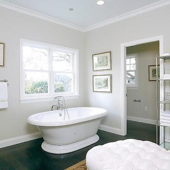 Bathroom Etagere - Design, decor, photos, pictures, ideas ...