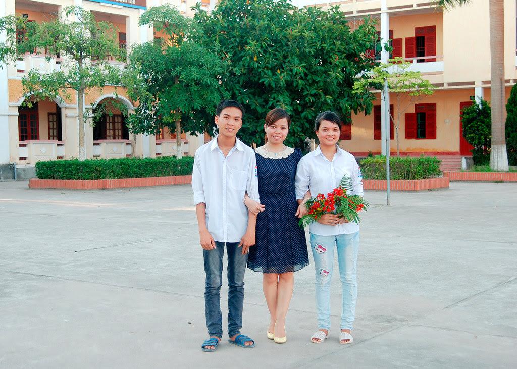 Huynh - cô Thủy - N Trang