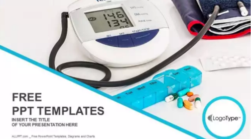 30 Free Medical Powerpoint Templates Ginva