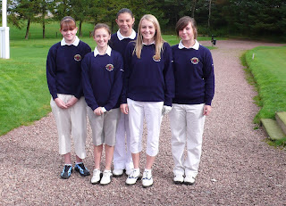 Renfrewshire Junior Team