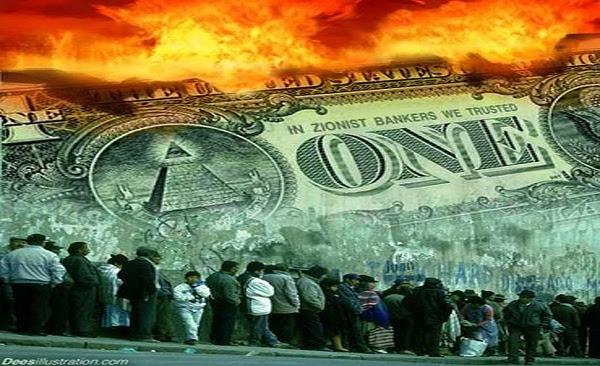 """Η καταστροφή της Κύπρου είναι άλλο ένα βήμα προς τη """"νέα παγκόσμια τάξη"""""""