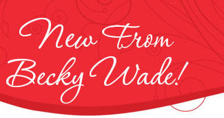 New from Becky Wade!