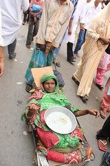 Luckily I Have Not Added A Board on Beggars at Pinterest by firoze shakir photographerno1