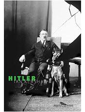 Biografia do ditador alemão alia fluência narrativa e rigor histórico