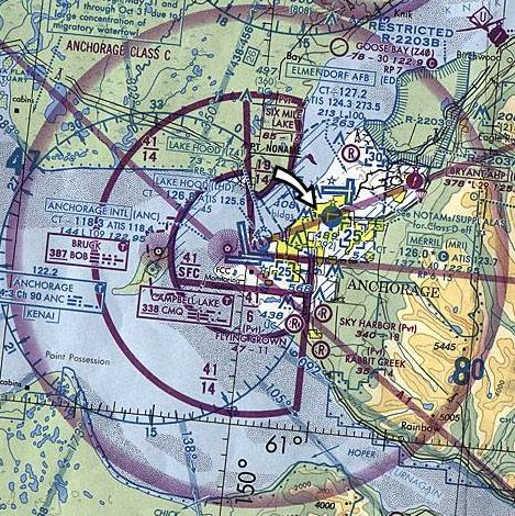 Aviation Maps | World Map 07