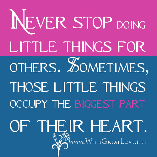 Quotes About Doing For Others 100 Quotes