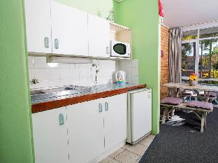 Ocean Paradise Holiday Units Coffs Harbour
