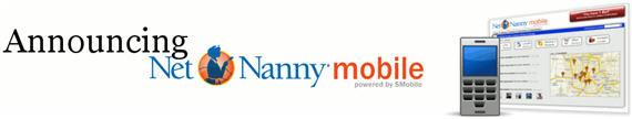 Net Nanny Mobile