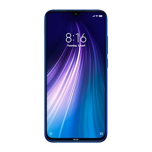 Redmi Note 8 Features and Specifications