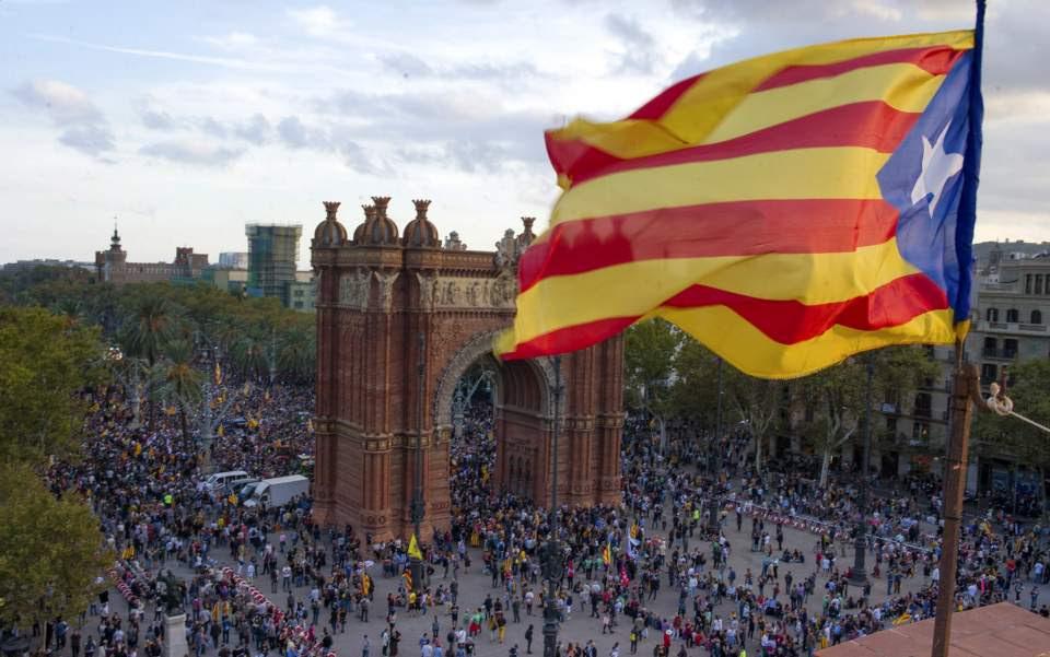 Αποτέλεσμα εικόνας για Καταλωνία
