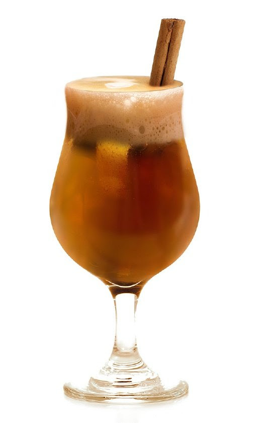 Kahlua Cocktail Recipes: The Butter Rum Coffee recipe using vinilla rum, butterscotch and Irish cream.
