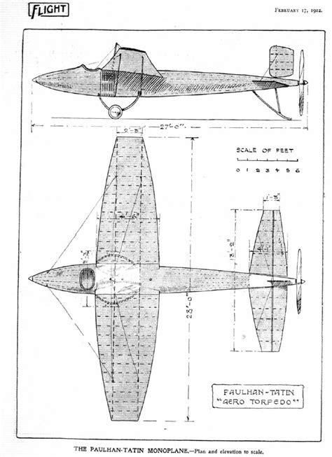 Paulhan-Tatin Aéro-Torpille No.1 - Wikipedia