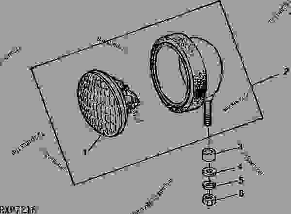 4055 John Deere Wiring Schematic