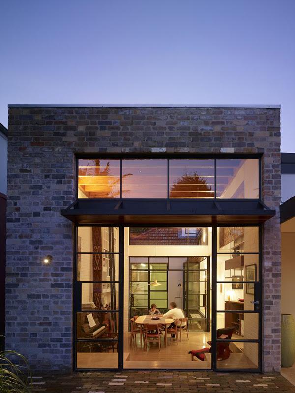 16 Industrial Exterior Design Home Decor