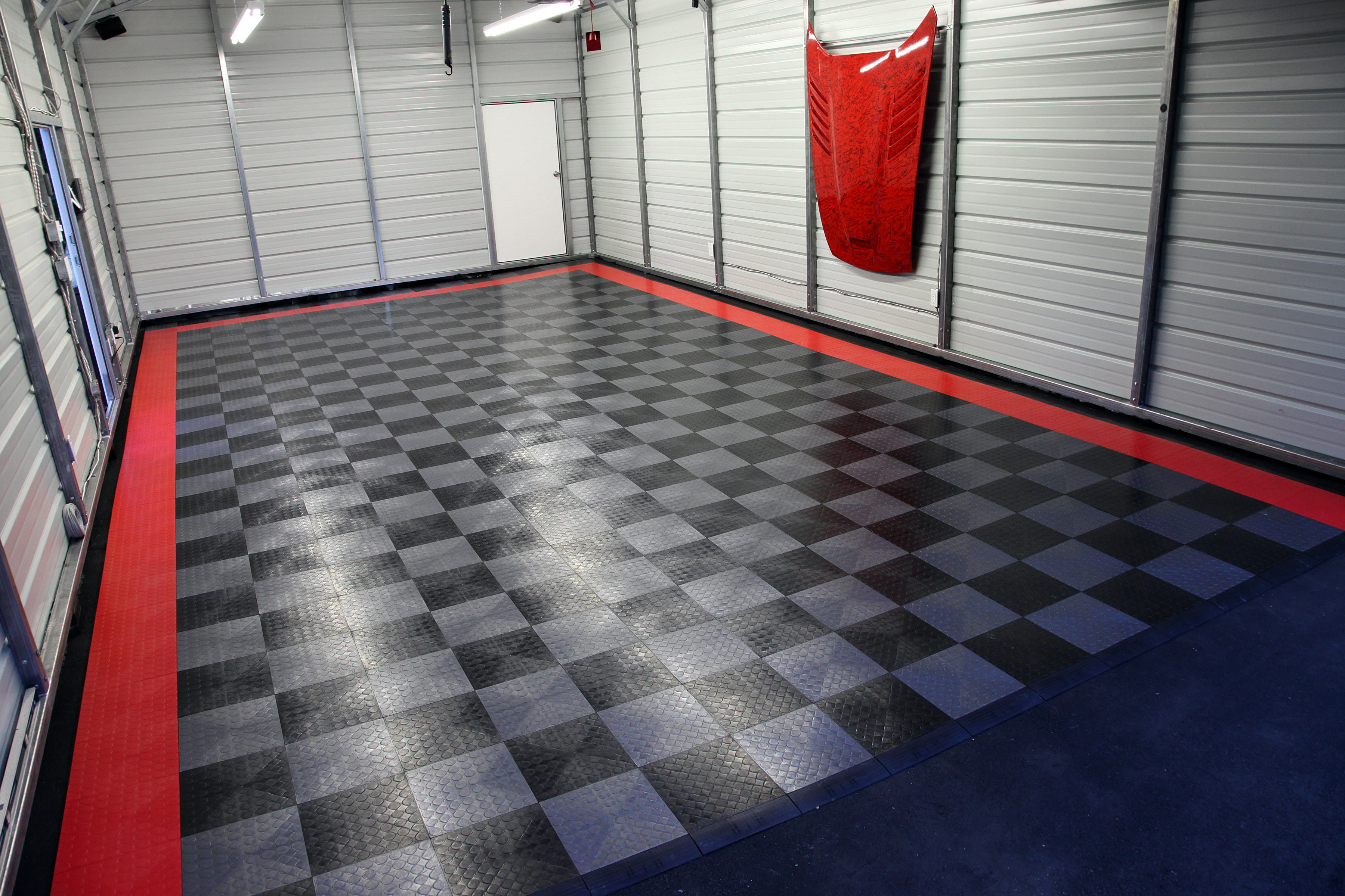 Looking for The Best Garage Floor Paint Check Out This Epoxy Floor