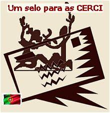 Um selo para as CERCI