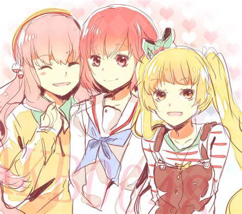 ichijou yuuka akb zerochan anime image board