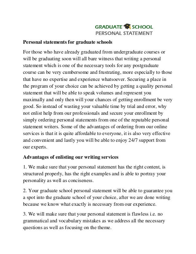 how to write a personal essay for graduate school new york