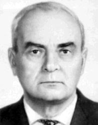 ГершензонСергей Михайлович