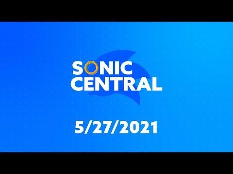 Retrogaming y un nuevo juego en Sega para celebrar el 30 aniversario de Sonic