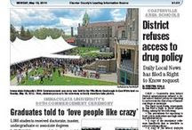 Daily Local News West Chester on Pinterest