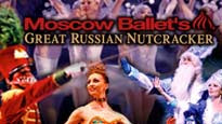 Moscow Ballet's Great Russian Nutcracker discount opportunity for show tickets in Lakeland, FL (Lakeland Center Youkey Theatre)