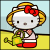 Icono de Hello Kitty