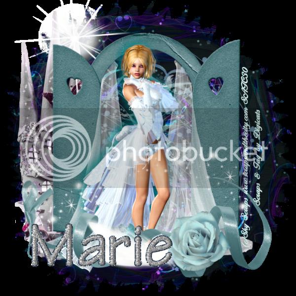 Stardust - Marie