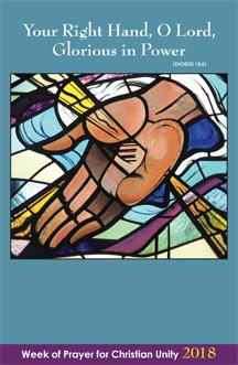 2018 Week of Prayer for Christian Unity