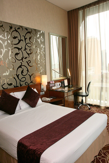Premier Room at Park Hotel Clarke Quay